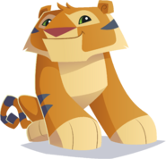 Tiger animal jam wiki fandom powered by wikia - Animaljam wiki ...