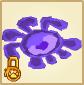 Phantom Rug Purple