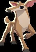 Deer original