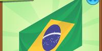Brazil (Flag)