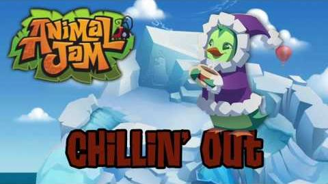 Animal Jam OST - Chillin' Out