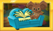 Rare-Item-Monday Rare-Paradise-Couch
