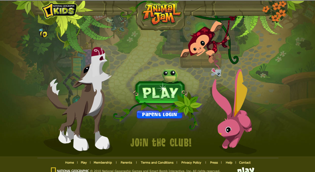 Animal jam animal jam wiki fandom powered by wikia - Animaljam wiki ...