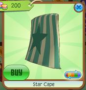 Shop Star-Cape Green