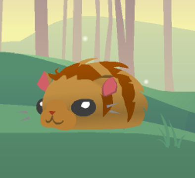 Pet hamster animal jam wiki fandom powered by wikia - How to get a bat on animal jam ...
