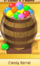 Candy Barrel