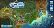 Jamaa Map