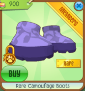 Shop Rare-Camouflage-Boots