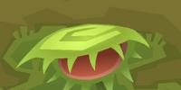 Chomper Plant