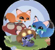 Pet-Fox-Artwork 3