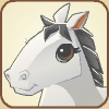 Horse Avatar Icon