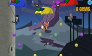 The-Great-Escape Parachute