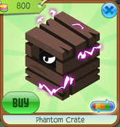 Phantom Crate 5