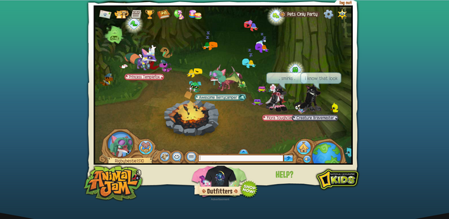 File:Pets Only Party Screenshot.png