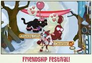 Jamaa-Journal Vol-027 Friendship-Festival