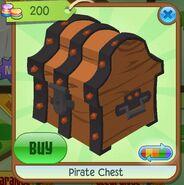 Pirate Chest 5