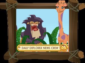 Daily-explorer-news-crew