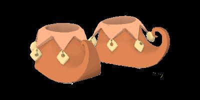 File:Elf shoes orange.png