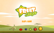 Fruit Slinger Logo