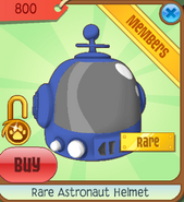 Shop Rare-Astronaut-Helmet