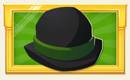 Rare-Item-Monday Rare-Bowler-Hat