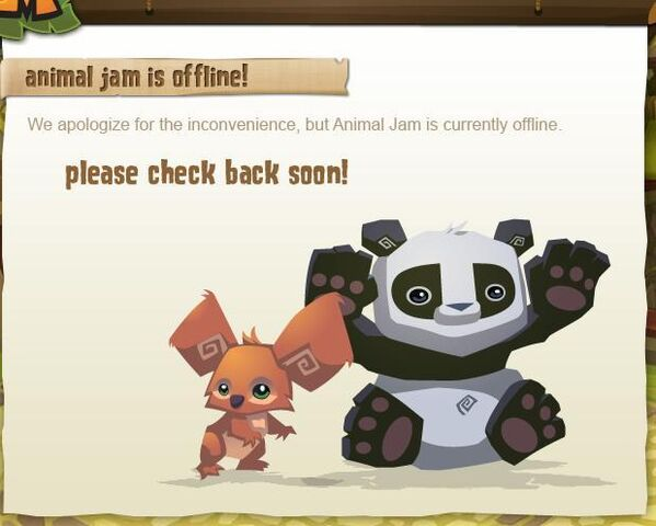 File:Animal Jam OFFLINE.jpg