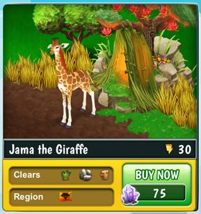 JamaGiraffe