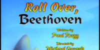 Episode 17: Roll Over Beethoven/The Cat and the Fiddle