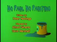 11-1-NoPainNoPainting