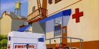 Episode 33: Cartoons in Wakko's Body/Noah's Lark/The Big Kiss/Hiccup