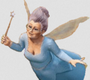Fairy God Mother (Shrek)