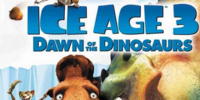 Ice Age: Dawn of The Dinosaurs (Video Game)