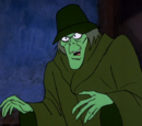 Mr. Hyde (Scooby-Doo! Where Are You?)