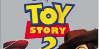 Toy Story 2 (2000 DVD)