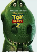 Poster 2 - Rex
