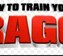 How to Train Your Dragon (Franchise)