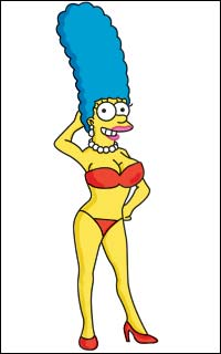 File:Marge Simpson.png