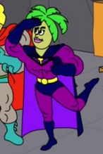 Right Now Kapow S1E15 -- Superheroine Plant (13)