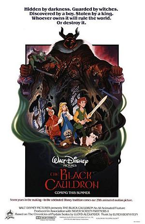 File:The Black Cauldron poster.jpg