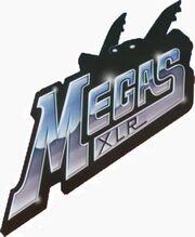 Megas XLR Logo