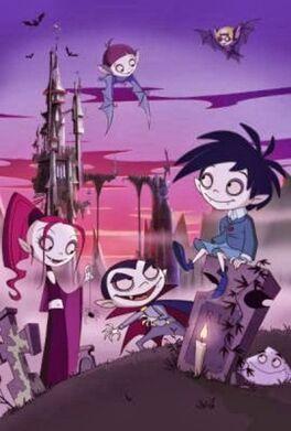 Die Schule der kleinen Vampire image