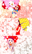Anohana ed by reaperfoxgirl-d57293b