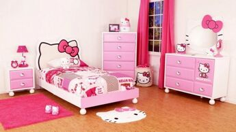 Hello-Kitty-Bedroom-Decor-Furniture-543x305