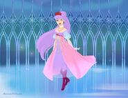 Cure Rainbow Princess 3