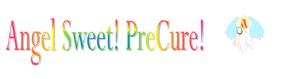Angel Sweet! PreCure! Logo