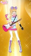 Cure Guitar