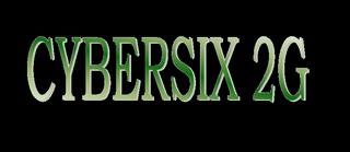 CyberSix 2G logo