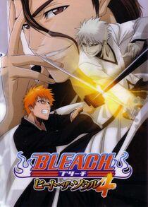 Bleach Req