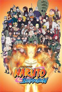 Naruto Req