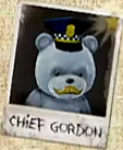 Chief Gordon
